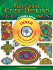 Full color Celtic Designs CD-ROM and Book - 23,00 €